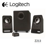 Logitech 羅技 Z213 Multimedia Speakers 2.1聲道喇叭