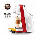 【雀巢咖啡】NESCAFE 膠囊咖啡機 Minime 雲朵白 兩台組 送Keepcup澳洲製馬克杯