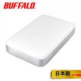 BUFFALO巴比祿 2.5吋Thunderbolt USB 3.0 1TB 雙介面行動硬碟 HD-PATU3