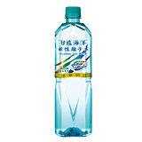 【台鹽】海洋鹼性離子水10箱(1500ml/瓶,12瓶/箱)
