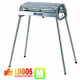 【日本 LOGOS】Smart80不鏽鋼BBQ烤爐(M/附烤盤)/烤肉架.贈鋁箔炭盆 81065500