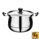 鍋寶不銹鋼節能再煮鍋4公升-CP-6040