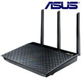 ASUS 華碩 RT-AC66U 802.11ac AC1750 雙頻 Gigabit 無線路由器