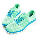 ADIDAS(男)CC RIDE M 時尚輕量慢跑鞋-亮綠-B24461