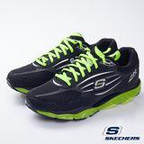 SKECHERS (男) 跑步系列 Skechers Pro-Resistance- 999636BKLM