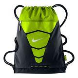 【Nike】2015時尚汽Vapor健身黑綠色後背包【預購】