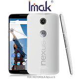IMAK Motorola Nexus 6 羽翼II水晶保護殼