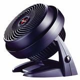 【Vornado】美國 渦流空氣循環扇-黑色 (5-8坪) (630B)