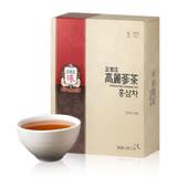 【正官庄】高麗蔘茶 50包