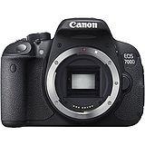 CANON EOS 700D BODY 單機身(中文平輸).-送32G C10卡+原廠鋰電池+大吹球+拭鏡筆+拭鏡布+保護貼+HDMI線