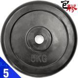 5KG包膠槓片C113-805