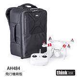 【結帳再折扣】thinkTank 創意坦克 Airport Helipak 飛行機背包 AH484 (彩宣公司貨)