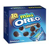 奧利奧 迷你OREO巧克力隨手包230g
