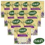 【土耳其dalan】薰衣草橄欖油潔膚傳統手工皂10入團購組