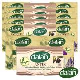【土耳其dalan】貴族頂級傳統經典橄欖三款手工皂18件超值組