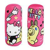 【享夢城堡】HELLO KITTY x RODY 一起去遊玩圓筒枕(S)