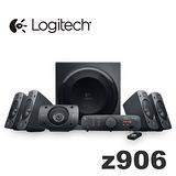 Logitech 羅技 Z906 5.1聲道環繞喇叭