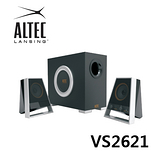 ALTEC LANSING VS2621 2.1聲道 三件式多媒體喇叭