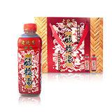 【家鄉】老北京御品酸梅湯禮盒組(900ml/瓶)