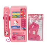 Hello Kitty 公共電話機(附代幣)(ST)(授權)