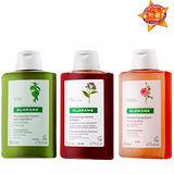 法國蔻蘿蘭KLORANE 植物洗髮精(養髮.舒敏.控油)