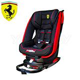 法拉利 Ferrari ISOFIX 成長型汽車安全座椅/汽座