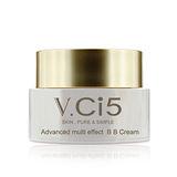 V.Ci5 全方位極致修護保濕美白BB霜