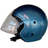 SUPA半罩式安全帽DO431(頭圍58.5cm)