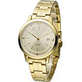 STAR 時代 永恆時光時尚腕錶 9T1407-131YG-YG