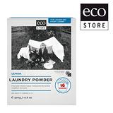 【ecostore】超濃縮環保洗衣粉-經典檸檬(500g)
