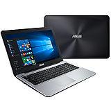 ASUS X555LJ Win10 15.6吋 I5-5200U 4G記憶體 500G硬碟 NV 920 2G獨顯(灰) -加送4G記憶體(需自行安裝)