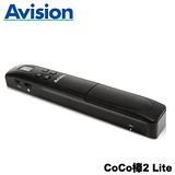 AVISION 虹光行動 CoCo棒2 Lite版 手持式掃描器