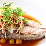 【梓官區漁會】野生紅魽魚切片 280g