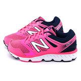 New Balance 女款 穩定型記憶鞋墊運動跑鞋W675PN2-桃