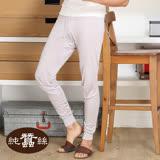 岱妮蠶絲 - (EM09902S)男生短纖衛生長褲
