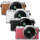 Panasonic DMC-GF7X/GF7+X 14-42mm電動鏡(公司貨)+送原廠相機包+32G C10卡+專用電池+讀卡機+清潔組+保護貼