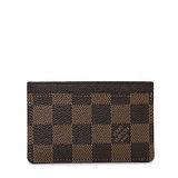 Louis Vuitton LV N61722 Porte-cartes 棋盤格紋名片夾 預購