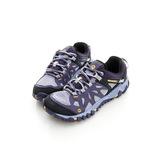 MERREL (女)溯溪鞋-紫-ML65036