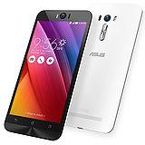 【福利品】 ASUS 華碩 ZenFone 2 Laser ZE550KL LTE 2G/16G 5.5吋智慧手機(黑/白/紅/金)-【送車用手機支架+螢幕保護貼】