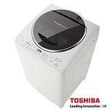 ★贈DS-C-320 真空杯保溫杯★『『TOSHIBA』☆東芝 14公斤變頻洗衣機 AW-DC14WAG