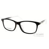 Calvin Klein眼鏡 別緻經典款(黑) #CK5850A 001