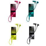 SONY NW-A26HN Hi-Res高傳真MP3 -32GB (NFC/可插卡/數位降噪)