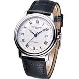 CONSTAN 康斯登經典時尚機械腕錶 FC-303MC4P6