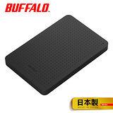 BUFFALO USB 3.0 2TB 2.5吋行動硬碟 (HD-PCFU3)