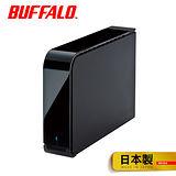 BUFFALO 3.5吋內建7200高轉速. 硬體加密外接式硬碟4TB(HD-LX4.0TU3)