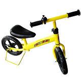 寶貝樂 平衡滑步車-黃色