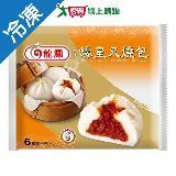 龍鳳冷凍蠔皇叉燒包600g/包