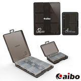 aibo 4片裝+12片裝 SD記憶卡收納保護盒 (無襯卡)