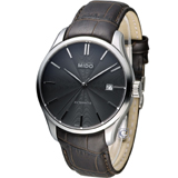 美度錶 MIDO Belluna II 80小時動力儲存機械錶腕錶 M0244071606100