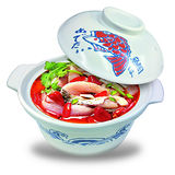 雅碩 超耐熱燉鍋(8.5)